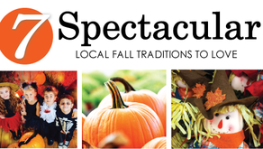 7 SPECTACULAR   Local Fall Traditions to Love