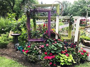 Gardener's Art F est, The Growing Place, Aurora, Glancer Magazine
