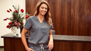 SPOTLIGHT | Introducing Dr. Aleesha Fischer of Naperville Chiropractic & Massage