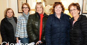 SCENE AROUND SUBURBIA   Cup of Cheer Housewalk & Market (Dec 5-6)