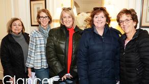 SCENE AROUND SUBURBIA | Cup of Cheer Housewalk & Market (Dec 5-6)