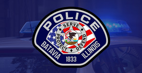 BATAVIA | Batavia Police Department Releases Statement About Planned Protest Set for Today