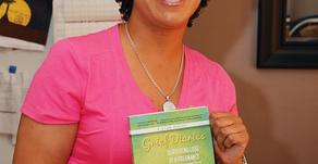 LITERARY LOCAL | Jennifer Clarke of Naperville