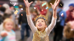 BUBBLE BASH IN A BOX | Create and Celebrate New Year's Eve with DuPage Children's Museum