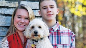 FAMILY LOVE STORY | The Gelande Family