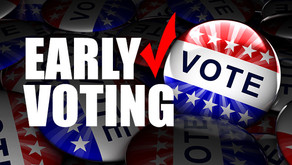 EARLY VOTING IN NAPERVILLE | Where to Go to Cast Your Vote Before Nov 3