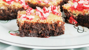 HOLIDAY RECIPES | Delectable Desserts for Holiday Celebrations
