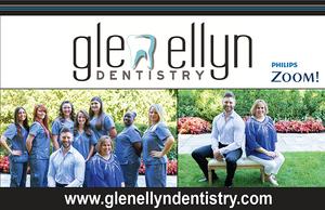 Glen Ellyn Dentistry, Glancer Magazine