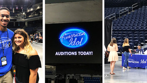 AMERICAN IDOL EXPERIENCE | Local Teen Takes Us Along on Her Audition