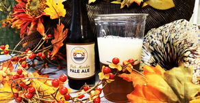 FALL FUNDRAISER | Buy A Beer and Help Support Starved Rock State Park
