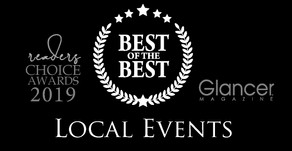 LOCAL EVENTS   2019 Best of the Best Winners