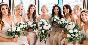 BRIDAL SPOTLIGHT | Chicagoland's On-Site Luxury Bridal Beauty