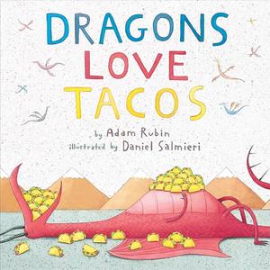 Dragons Love Tacos, The Mac, Glancer Magazine