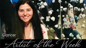 ARTIST OF THE WEEK | Sangeeta Pande of Naperville