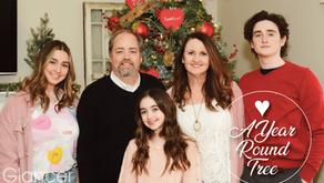 FAMILY LOVE STORY | The Hemmingway Family