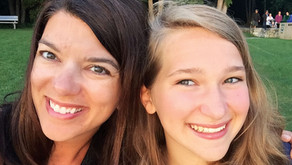 COVER STORY | Awesome Aunt, Cari Chidley of Naperville