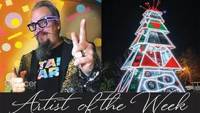 ARTIST OF THE WEEK | George Berlin of Glen Ellyn