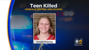 HINSDALE | Local Teen and Her Dad Die In Tragic Accident, Remembering Kendall Pickering