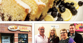 SAVORY & SWEET SISTERS | Poundcake Bakery