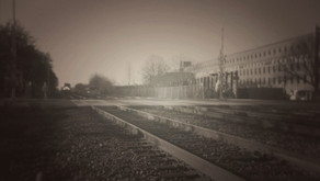 THE HAUNTED LOCALE: PART 2 | Crash Site of The Great Naperville Train Wreck of 1946