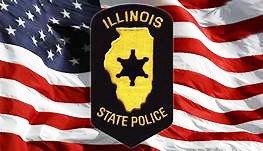PLAINFIELD | Bad Crash Wednesday on I-55 Involving a State Trooper