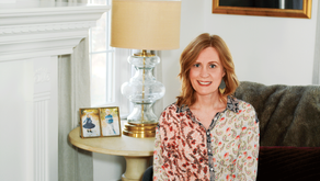 COVER FEATURE | Meet Alisha Rylander of Glen Ellyn, Home Design Enthusiast