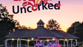 SUMMER   Live & Uncorked Concert Series Returns to Blackberry Farm with 'Better than Ever' Line-Up