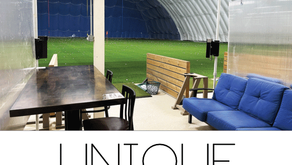 UNIQUE IN SUBURBIA | All Things Golf Indoors at Mistwood Golf Dome In Bolingbrook