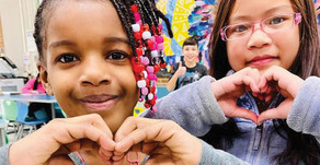 TO GIVE, TO INSPIRE | Glen Ellyn Children's Resource Center to the Rescue