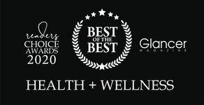 HEALTH + WELLNESS | 2020 Best of the Best Winners