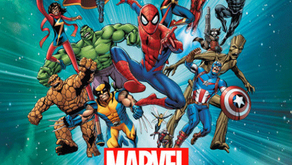 MARVEL: UNIVERSE OF SUPER HEROES | New Exhibit at Museum of Science & Industry