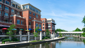 DOWNTOWN NAPERVILLE  | Water Street Naperville Gears Up For Phase 4