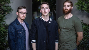 MUSIC NEWS | Glenbard West Alumn Hits #1 on World Famous LA Radio Station