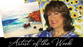 ARTIST OF THE WEEK | Lee Ann Zirbes of Plainfield