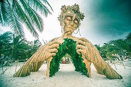 COMING APRIL 2021 | Morton Arboretum Set to Open Large Scale Human-Nature Sculpture Exhibit