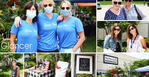 SCENE AROUND SUBURBIA   Nona Jo's Yard Sale (July 17)