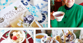 SAVORY & SWEET SISTERS | Pinecone Cottage, Downers Grove