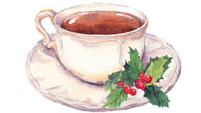 2019 CUP OF CHEER™ | Naperville Garden Club's House Walk, Holiday Market and Tea
