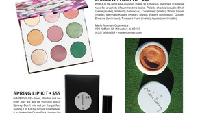 BEAUTY | Local Must-Have Cosmetic Finds