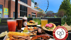 CHICAGO | Holy Cow!! Harry Caray's Tavern on Navy Pier Set to Open April 30