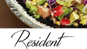 IN THE KITCHEN | Resident Recipe Share