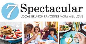 7 SPECTACULAR | Brunch Favorites Moms will Love