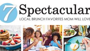 7 SPECTACULAR   Brunch Favorites Moms will Love