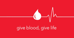 FALL BLOOD DRIVES | Naperville Park District to Host Fall Blood Drives Downtown Naperville