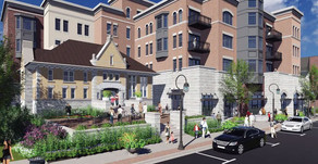 MILLION DOLLAR LISTING | Featuring Downtown Naperville's New Luxury Condo Project