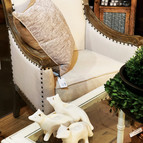 HOME DECOR   Creative Co-Op In St. Charles Offers Upcycled, Vintage & New Home Decor