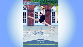 SUMMER REGISTRATION | The Community House In Hinsdale Invites Your Family to Sign Up for Summer Fun