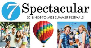 7 Spectacular Not-to-Miss Summer Festivals 2018, Glancer Magazine