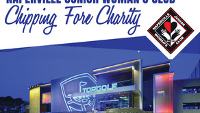 CHIPPING FORE CHARITY | Join Naperville Junior Woman's Club In Support of Family Shelter Service