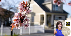 REAL ESTATE 2020 | When to List for a Spring Sale by Penny O'Brien, Realtor